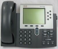 Cisco 7961G CP-7961G-GE Unified IP VoIP Telephones