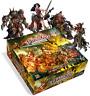 Zombicide Green Horde miniatures Kickstarter Exclusive
