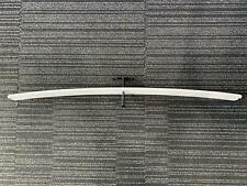 Genuine Toyota Front bar cover lower grille for SUPRA JZA80 - White