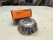 TIMKEN HM807040 TAPERED ROLLER BEARING SINGLE CONE