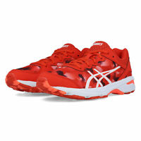 Asics Junior GEL-Netburner Professional GS Court Shoes Red Sports Netball