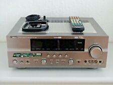 Yamaha RX-V661 High-End 7.2 AV-Receiver Titan, inkl. FB & Mikro, 2J. Garantie