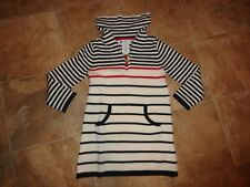 Girls Willow Blossom Striped Sweater Dress Size 3T Nwot