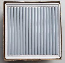 Grey Pencil Border Tiles 15 boxes 68 tiles per box Price per box