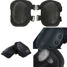 2x Knee Pads Construction Pair Comfort Leg Foam Protectors Safety Work lskn Shns