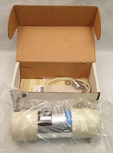 BY NSA Wasserfilter System Modell 50c Kohlefilter für Trinkwasser Filter System