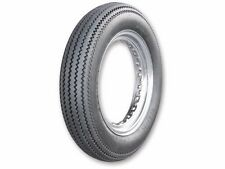 "DURO TUBE TYRE ADLERT CLASSIC Vintage Tread Pattern 5.00-15"" for F or R Limited"