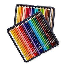 Prismacolor Premier Colored Pencils Soft Core 48 Pack 3598T Shading Shadows 2H