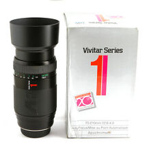 Vivitar Series 1 APO 70-210mm f/2.8-4 AF FOR Minolta AF
