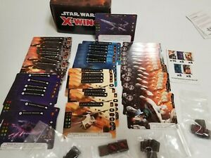 New Star Wars X-Wing G20XB  FullTournament OP Kit