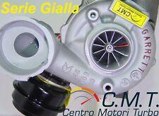 TURBINA MAGGIORATA SERIE GIALLA - AUDI A3 Golf 5 Passat SKODA Leon 2.0TDI 140 CV