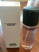 Mac Mineralize Charged Water Hydrating Mist 90% Of 3.4 Fl Oz