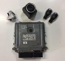 Mercedes Benz W164 ML-Class Engine Control Unit and keys A6421509878 EDD