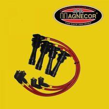 Magnecor 8.5mm Ignition Leads/Plug Leads for Mitsubishi Lancer EVO 2 -2.0T-CE9A
