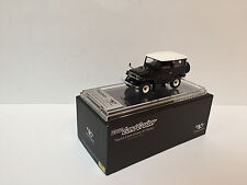 1/43 Toyota Land Cruiser 40 Series  black Century Dragon