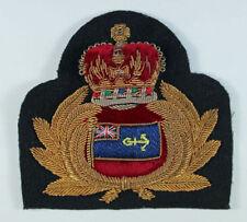 Navy Great Britain Badge Militaria (1976-1981)
