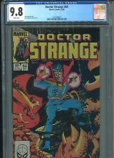 Dr Doctor Strange #64 CGC 9.8 (1984) Highest Grade White Pages