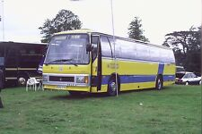 SOUTHEND Transport B252CVX 6x4 Quality Bus Photo