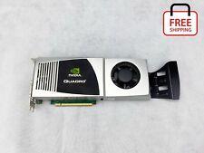 PNY NVIDIA Quadro FX 5800 4GB GDDR3 PCI Express Gen 2 x16 Graphics Video Card