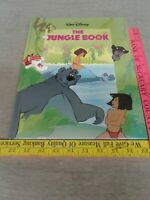 Jungle Book: Disney Animated Series by Disney, Walt