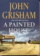 A Painted House,John Grisham- 9780712670395