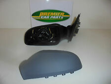 VAUXHALL ASTRA L/H DOOR MIRROR HEAD (POWER FOLD) MACHT 489720451