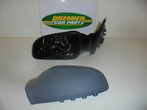 VAUXHALL ASTRA L/H DOOR MIRROR HEAD (POWER FOLD) MACHT 489720451