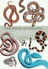 The Book of Snakes, Mark O'Shea