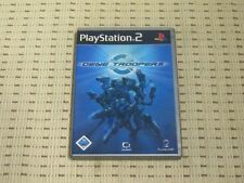 Gene Troopers für Playstation 2 PS2 PS 2 *OVP*