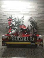 """Bandai Godzilla 12"""" Mechagodzilla Figure 65th Anniversary Final War #97912 New"""