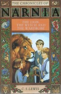The Lion, the Witch and the Wardrobe,Lewis  Clive Staples