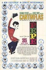 PEPE Movie POSTER 27x40 Cantinflas Dan Dailey Shirley Jones Carlos Montalb n