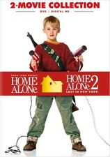 Home Alone / Home Alone 2 (DVD,2002) (foxd2357732d)