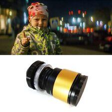 Anamorphic lens 58 mm 2.0 1.3x PL-mount
