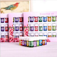 Essential Oil 36 Pack/Set 100% Pure Natural Therapeutic Grade Oils Lot 3 ml Hot