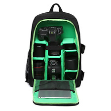 Nw/oT Backpack For Camera. Accessories & Laptop-Very Nice
