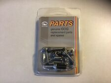 GoG Smart Parts Ion Oem Replacement Screw Kit Paintball Epiphany Eos Xe Markers