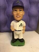 2001 MLB BASEBALL ARIZONA DIAMONDBACKS JAY BELL BOBBLE HEAD FIGURE