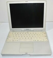 "Apple iBook M6497 12.1"" Laptop - M8245LL/A (September, 2000)"