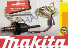 MAKITA ARMATURE BRUSH HOLDER & Carbon Brushes CB440 BTD140 DTD146 BTD142 BTD146
