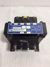 NEW GS Hevi-Duty Control Transformer Type SBW W300