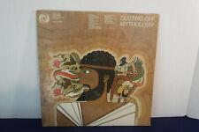 Dusting Off Mythology, Ontario Educational Communications Authority, 1973 SEALED