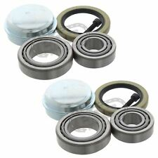 Mercedes Benz C Class W203 Saloon 9/2000-2007 2 Piece Front Wheel Bearing Kits
