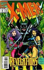 X-Men Vol. 1 (1991-2012) #31