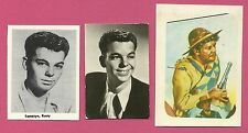 Russ Tamblyn FAB Card Collection