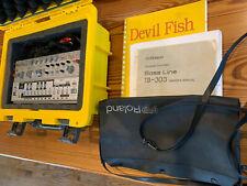 Original TB-303 Devilfish Mod