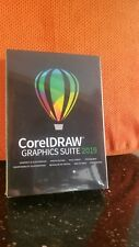 CorelDRAW Corel DRAW Graphics Suite 2019 sealed GENUINE Wind 7/8/10 FULL VERS