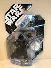 STAR WARS 30th Anniversary McQuarrie Concept DARTH VADER Figure