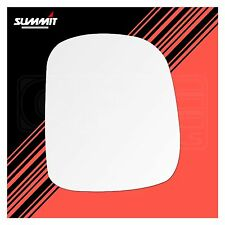 Replacement Mirror Glass - fits NISSAN SERENA (93 TO 01) - LEFT