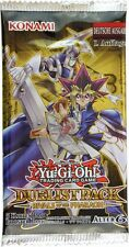 Yu-Gi-Oh ! Duelist Pack Rivals of the Pharaoh Booster deutsch 1.Auflage